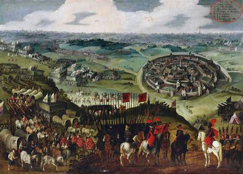 the siege file the siege of aachen png wikimedia commons