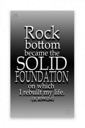 quotes   rock solid quotesgram