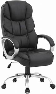 Ergonomic, Office, Chair, Desk, Chair, Computer, Chair, With, Lumbar, Support, Arms, Executive, Rolling