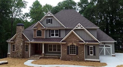 3 car garage with loft ideas photo gallery house plan 50263 at familyhomeplans com