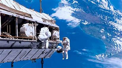 Space Astronauts Mission Satellite Based Wallpapers13