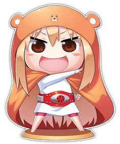 Iphone Aesthetic Iphone Umaru Chan Wallpaper by Anime Himoto Umaru Chan Anime Cat Hamster Wink