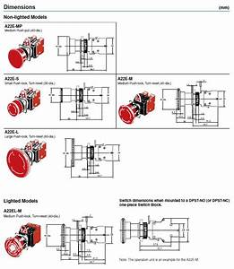 Wiring Diagram For Emergency Stop Switch