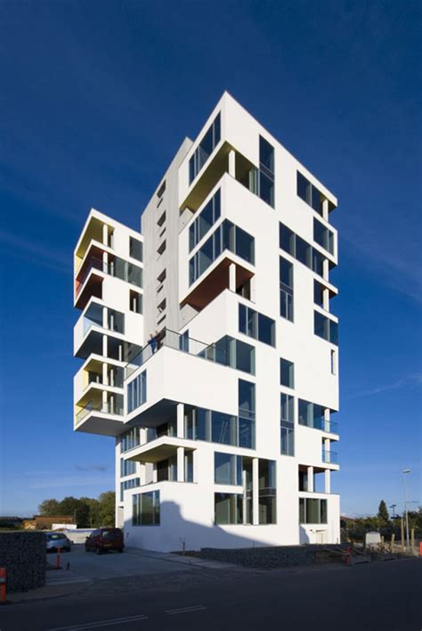 20 Beautiful Examples Of Residential Architecture