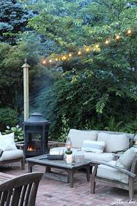 5, Inexpensive, Ideas, For, Outdoor, Patio, Lights