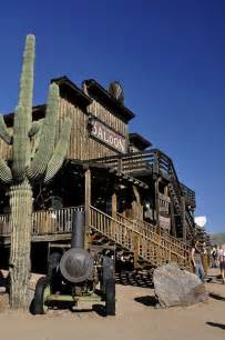 Goldfield Ghost Town Apache Junction