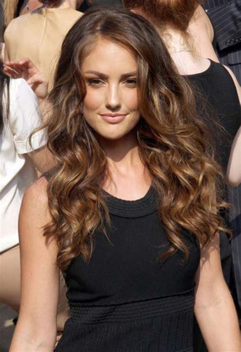 Women's Hairstyles: Women Hairstyles Natural Wavy <a href=