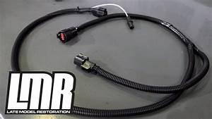 Mustang Oxygen  O2  Sensor Harnesses
