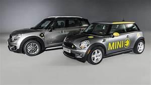 4x4 Hybride Rechargeable : avant la mini lectrique en 2020 voici la mini hybride rechargeable ~ Gottalentnigeria.com Avis de Voitures