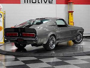 1967 Ford Mustang Shelby GT500 Eleanor - CU0266 - MAXmotive