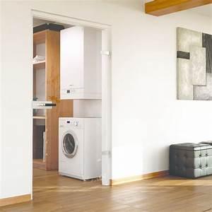 Comment Changer Une Chaudiere A Gaz : chaudi re murale gaz condensation avec r cup rateur d ~ Premium-room.com Idées de Décoration