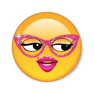 Girl Emoji Gifts On Zazzle