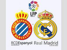 Pericos de Mollet RCD Espanyol vs Real Madrid