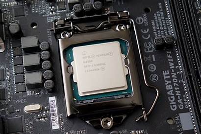 Intel Cpus Pentium Confirma Procesadores Vulnerabilidad