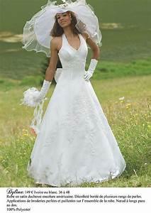 vetements pour mariage grande taille archives page 3 sur With robe de mariée pour femme petite
