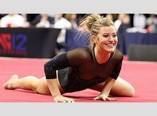 Gracie Kramer Gymnastics UCLA