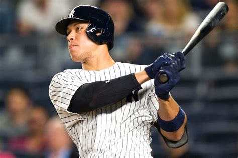 Aaron Judge making Yankees believe anything's possible ...