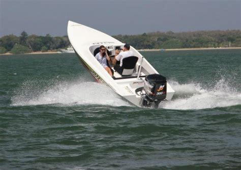 Bullet Ski Race Boats For Sale by Bullet Boats New Ownership Announce The Release Of