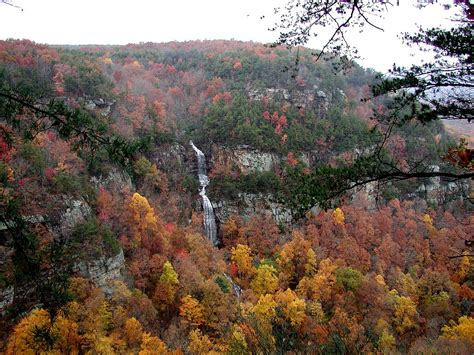 Cloudland Canyon State Park - Wikipedia