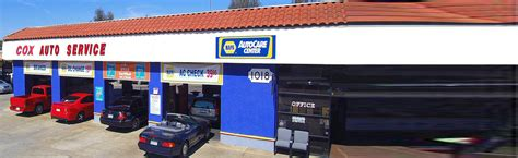Brake And L Inspection Station by Vista Ca Professional Auto Repair Smog Check Cox