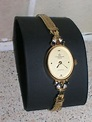 Genuine Christian Bernard Quartz Vintage Ladies Watch | #168700389