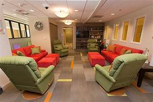 Ronald McDonald Family Room | Sunrise Children's Hospital