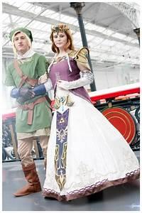 Cosplay Island | View Costume | Zelda - Princess Zelda ...