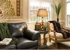 Den decorating ideas dream house experience for Den decorating ideas photos