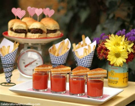 food ideas for bridal shower quot recipe for quot kitchen themed bridal shower