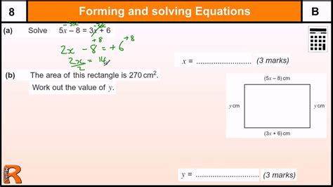 ks3 maths solving equations worksheet solving equations