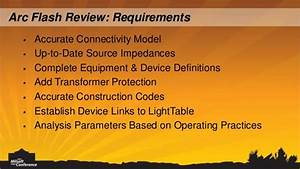 electric utility solutions arc flash analysis With arc flash assessment requirements