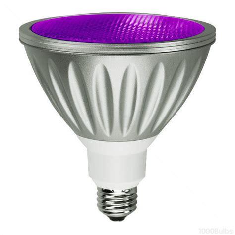 kobi led par38 200ndo p led 9w par38 purple