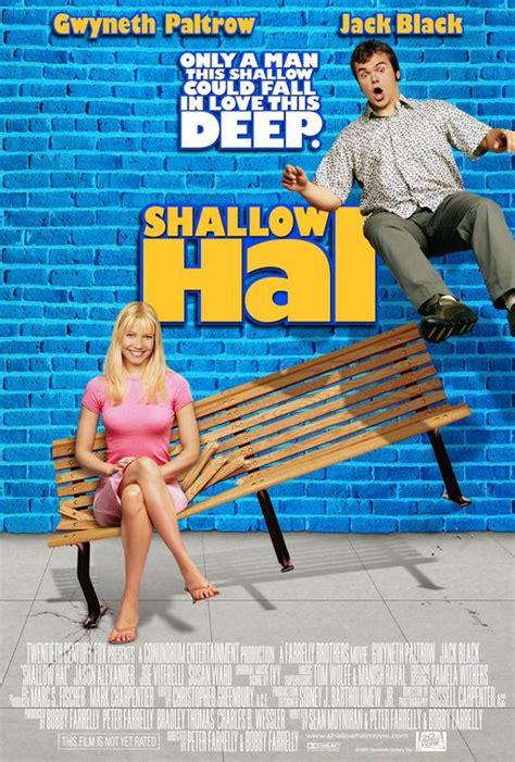Shallow Hal Starring Jack Black And Gwyneth Paltrow Pinartarhancom