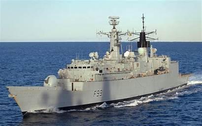 Navy Royal Hms Warships Frigate War Cornwall