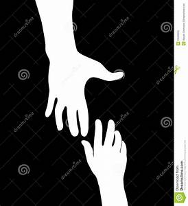 Helping Hand Royalty Free Stock Photo - Image: 20406255