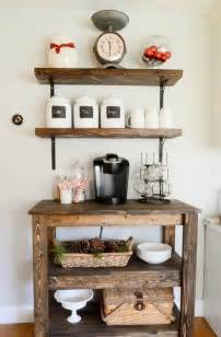 coffee kitchen decor ideas best 25 coffee station kitchen ideas on