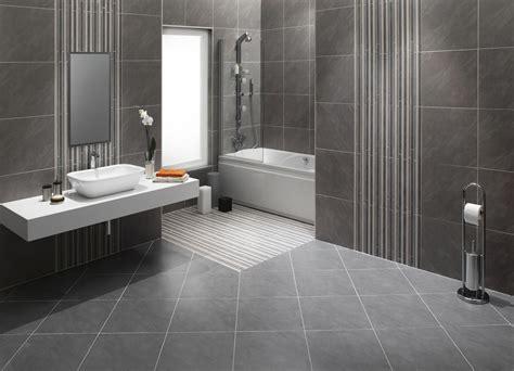 Natural Stone Bathroom Floor  Should You Install It?