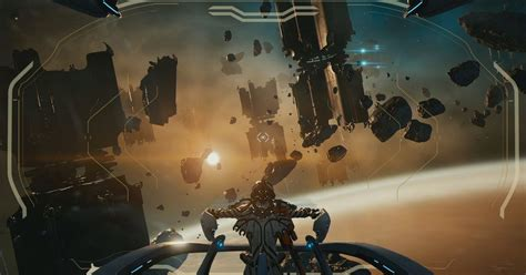 warframes big plans include  expansions  surface