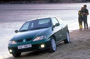 Renault Megane Coupe 2 0 16v Ide Privilege  Manual  2000