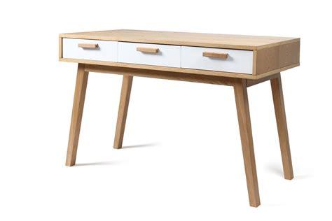 bureau bois scandinave bureau scandinave pas cher maison design jiphouse com