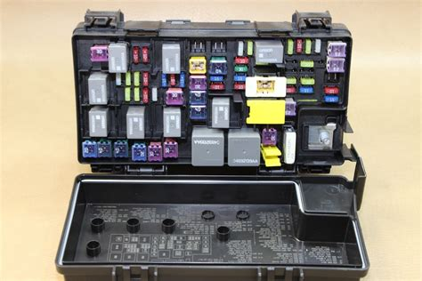 Wrangler Fuse Box by Fuse Box Jeep Wrangler 2013 Wiring Library