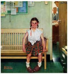 Most Famous Paintings by Norman Rockwell