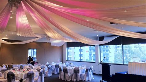 How To Hang Ceiling Drapes For Events - best 25 ceiling draping wedding ideas on