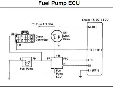 Lexu Sc400 Starter Wiring Diagram by Car Won T Start Fuel Staying On Club Lexus Forums