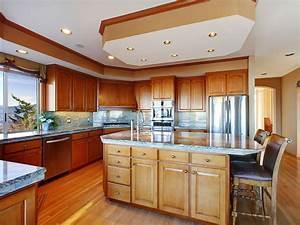 Cabinet Accessories Help Make The Kitchen