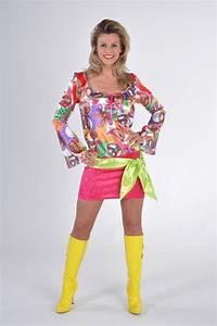 Mode Der 70er Bilder : 70er jahre hippiekleid partykleid flower power kost m damenkost m 60er ~ Frokenaadalensverden.com Haus und Dekorationen