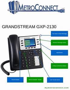 Grandstream Gxp
