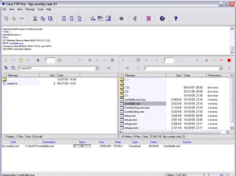 Java Ftp Resume by Secure Ftp Server Freeware