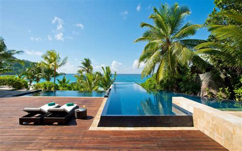 plantation style home banyan tree hotel review mahé seychelles travel
