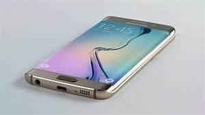 Samsung Galaxy S6 Edge  Primeiras Impress U00f5es  Mwc 2015
